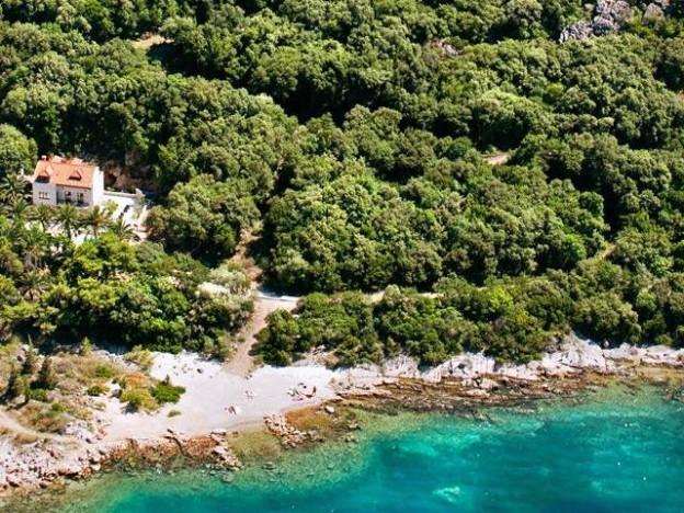 Villa Franco - Croatia Villa Holidays - Oliver's Travels