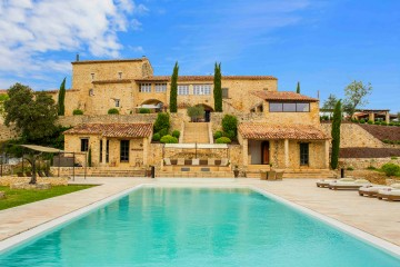Villa Jolivet - Provence - Oliver's Travels