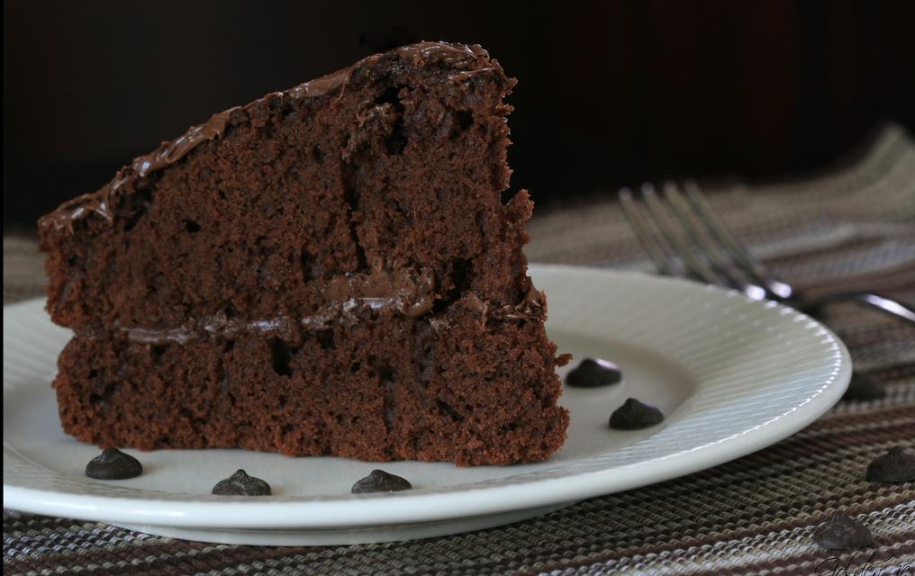 chocolate cake - Barbados Villas - Oliver's Travels