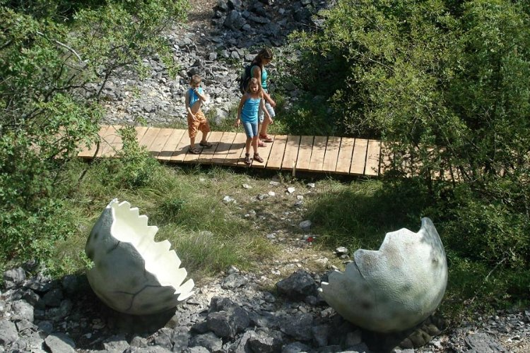 kids in Istria