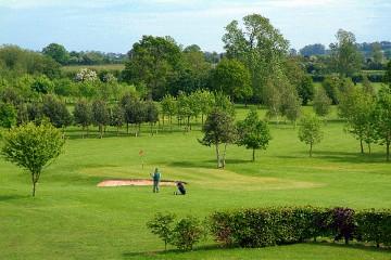 Bodenham Hall - Heart of England - Luxury Villas - Golf - Oliver's Travels