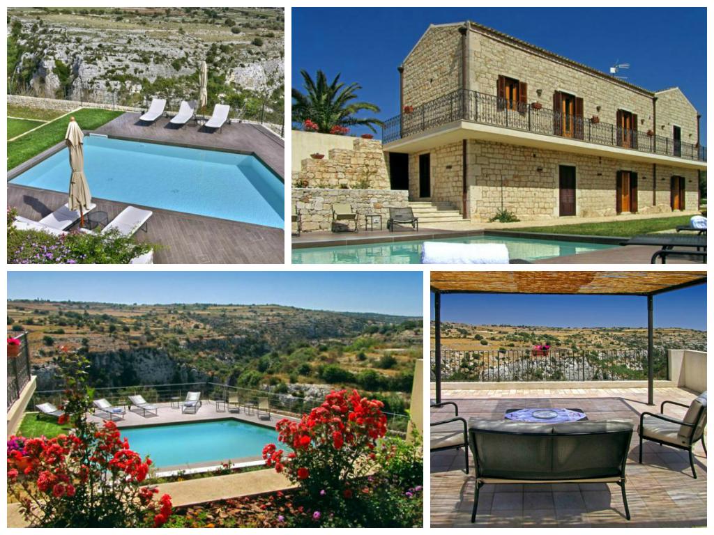 Castello Cavica -Sicily - Italy - Oliver's Travels
