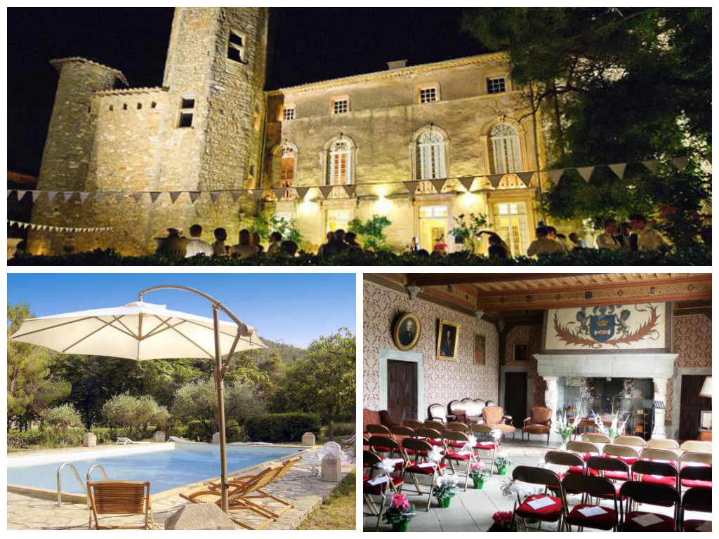 Chateau De L'ange - Languedoc - Villas in France - Oliver's Travels