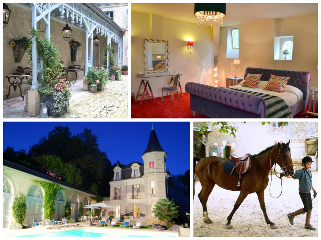 Chateau Du Fort -Loire Valley - Luxury Villas - Oliver's Travels