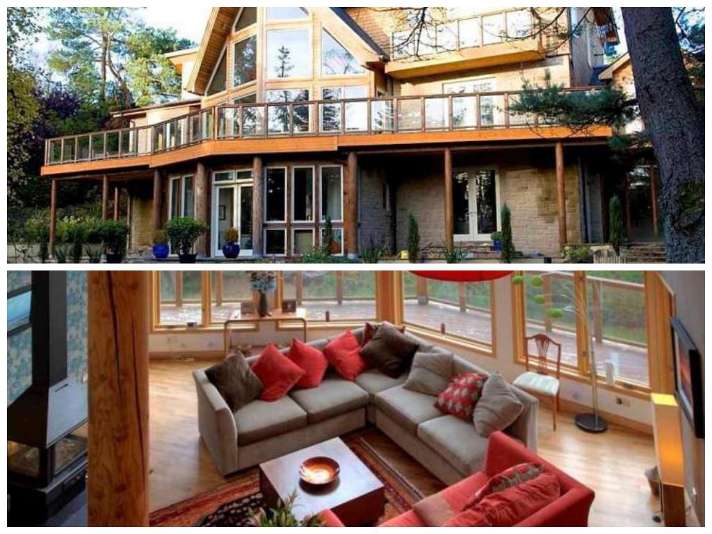 Linton Lodge - Scotland - Luxury Villas - Oliver's Travels