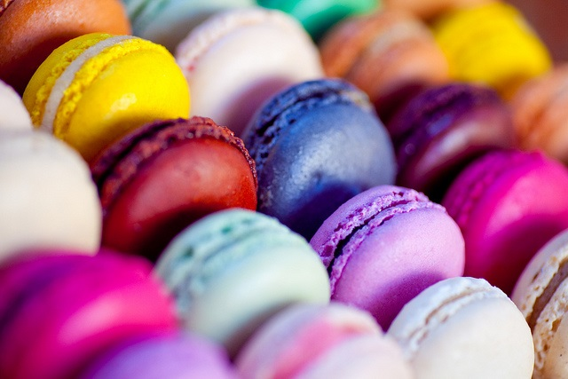 Macaroons - Luxury Catered Ski Chalets - Oliver's Travels
