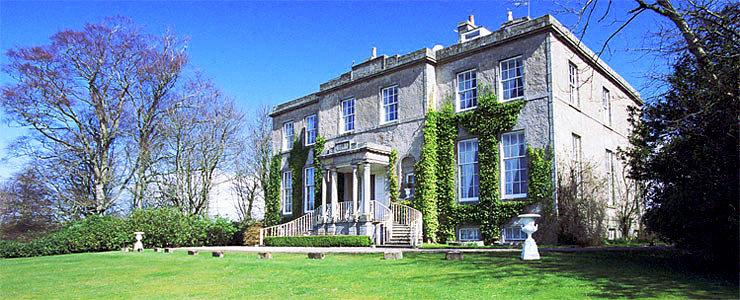 Regency Mansion - Scotland - Luxury Villas - Oliver's Travels