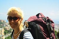 VickyFlipFlopTravels - Oliver's Travels
