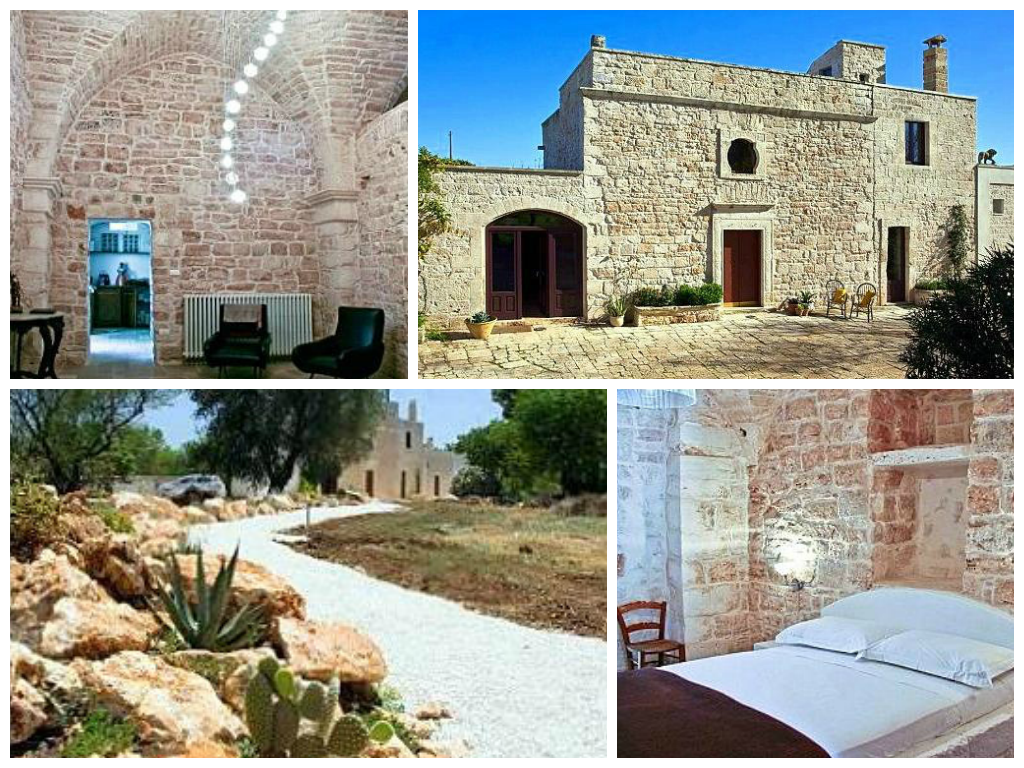 Villa San Michele - Puglia - Villas in Italy - Oliver's Travels