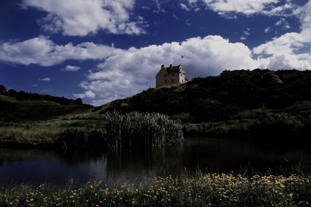 Fenton Tower - Scotland - Luxury Castles to Rent - Oliver's Travels