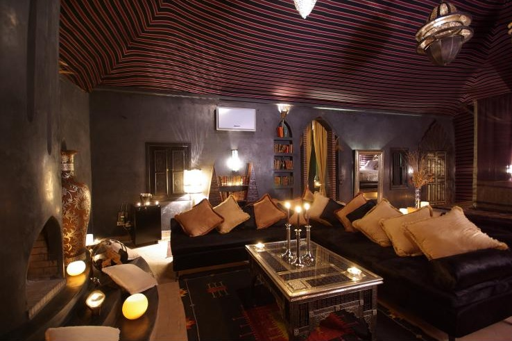 Moroccan Lodge - Morocco - Oliver's Travels