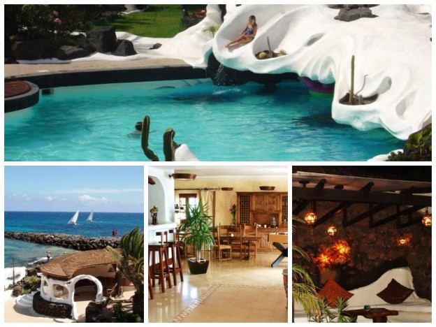 Tropical Beach House - Canary Islands - Luxury Villas Spain - Oliver's Travels
