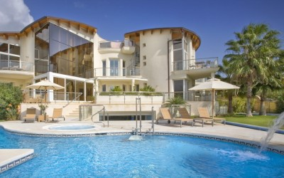 Villa Sid - Andalusia - Oliver's Travels (1)
