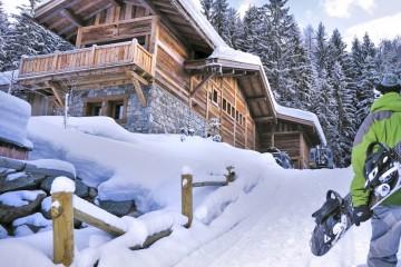 Snowplaza - Luxury Ski Chalets to Rent - Oliver's Travels