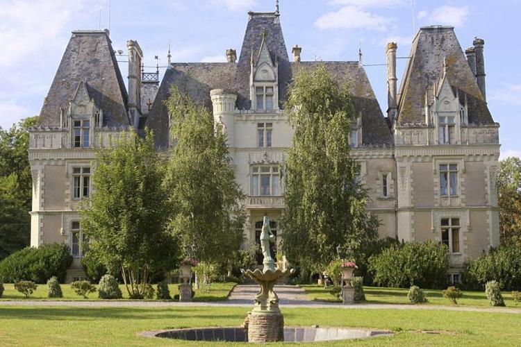 Chateau Crystal