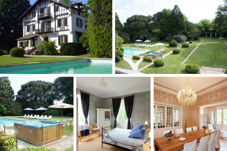 Domain De Belgard - Aquitaine - Oliver's Travels