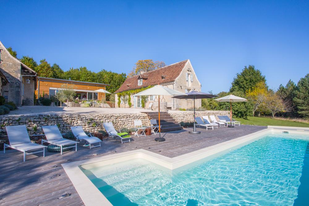 Grand Carre - Dordogne - Oliver's Travels