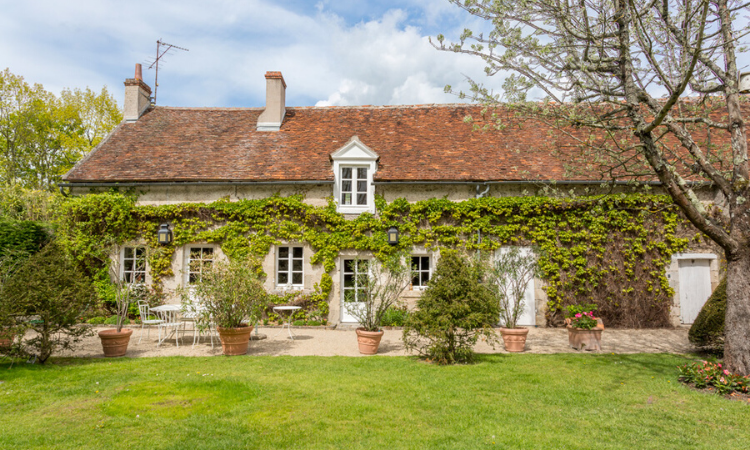 Le Lierre Cottage