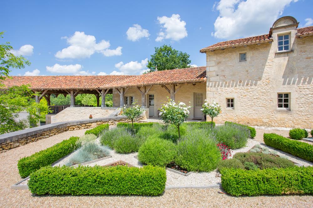 Maison du Marineu - Aquitaine - Oliver's Travels