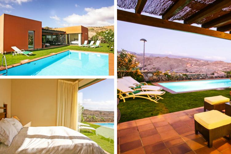 Villa Panthea - Gran Canaria - Oliver's Travels