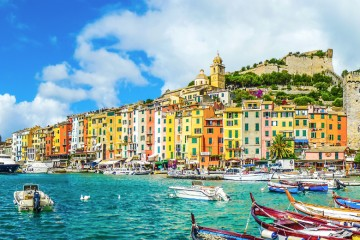 Top 10 Mediterranean Villas with Breathtaking views - Oliver's Travels
