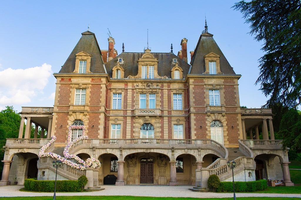 Chalet Boumont - Paris Region - France - Oliver's Travels