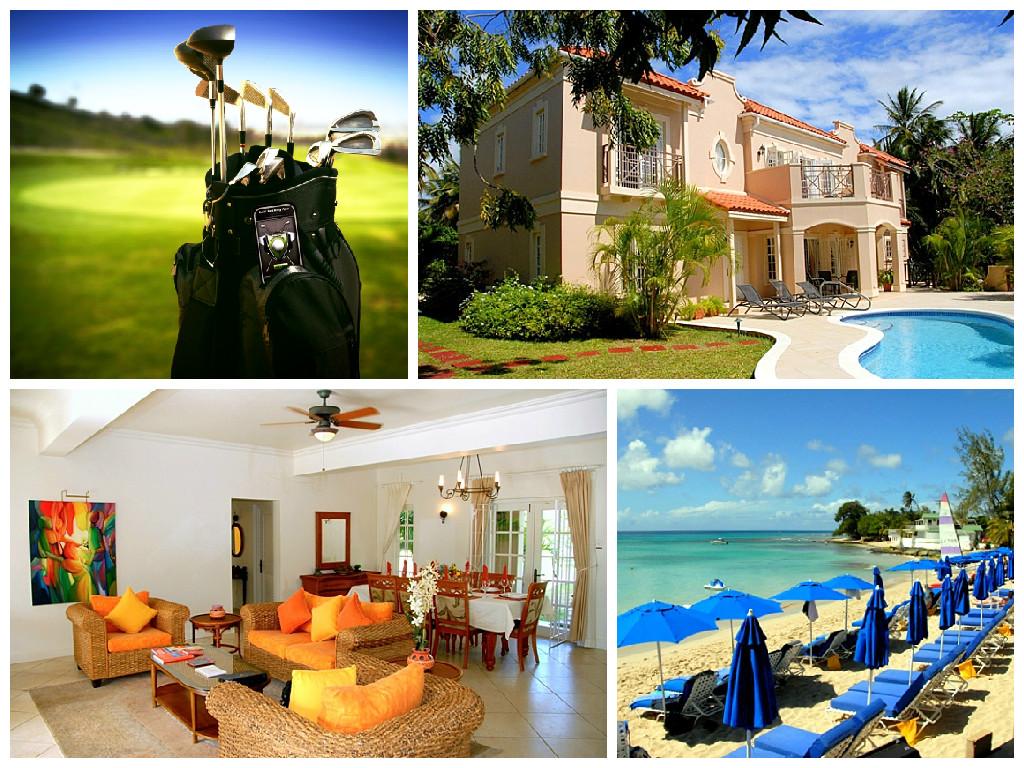 Sundown Villa - Barbados - Oliver's Travels @John Fischer - Flickr