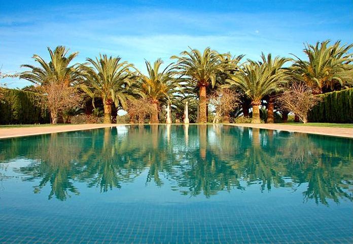 Villa Xarbet - Mallorca - Oliver's Travels