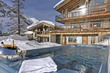Chalet Le Char lead pic - Val D'Isere - Luxury Ski Chalet Rentals - Oliver's Travels