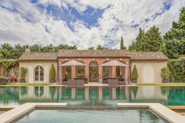 Chateau du Taureau - Provence-Alpes - Oliver's Travels