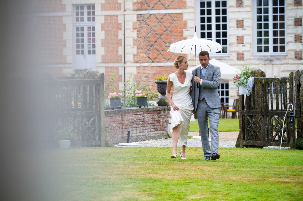 Cloud seeding - Luxury Destination Wedding Venues in France - Oliver's Travels