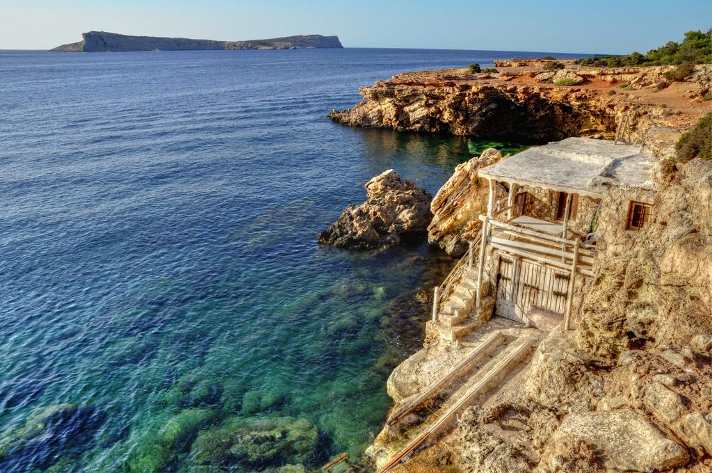 Photo courtesy of Federico Capoano - Casa Pescadores in Cala Comte
