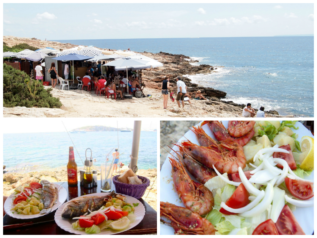 5 things to do in ibiza by day oliver 39 s travels for Places to fish in san antonio