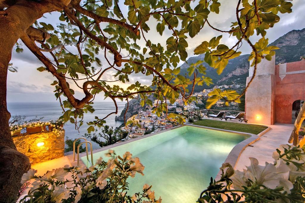 Villa Elario - Amalfi Coast - Oliver's Travels