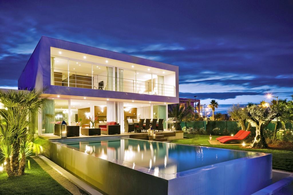 Sete - Villa Frankie