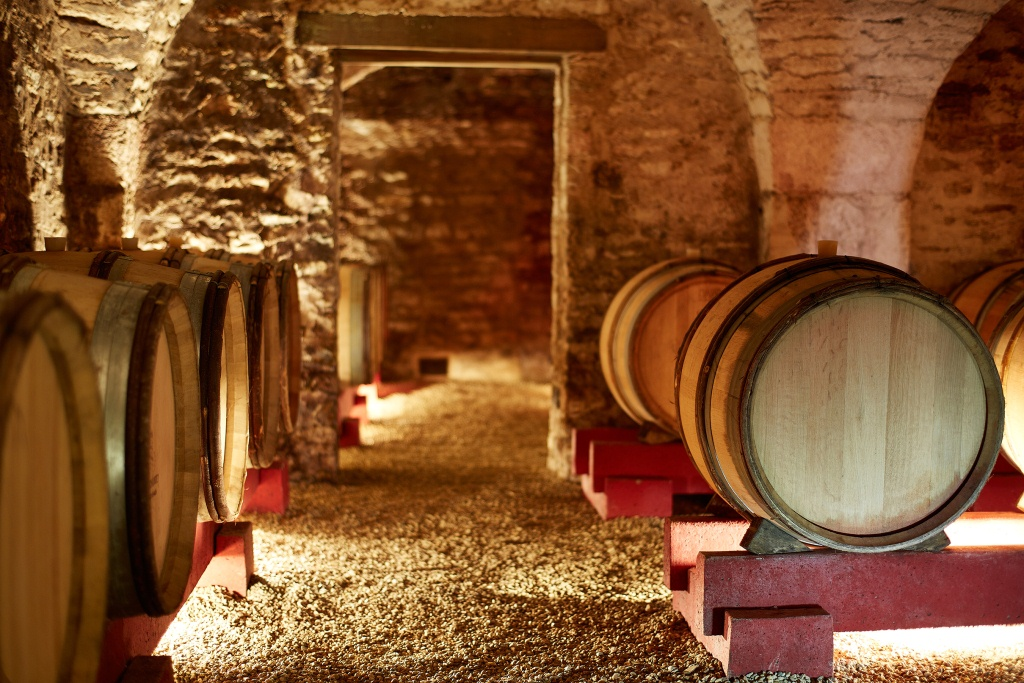 Chateaux Margaux, Aquitaine, France, Winerist
