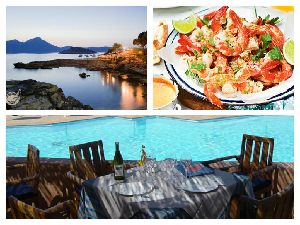 Cala Conills Restaurant, Mallorca