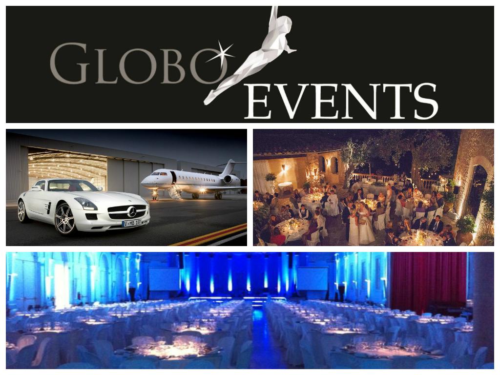 Mallorca Expert: Globo Events