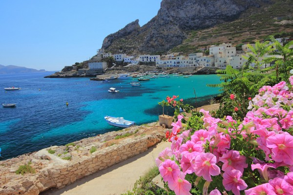 Beautiful Sicily, Italy