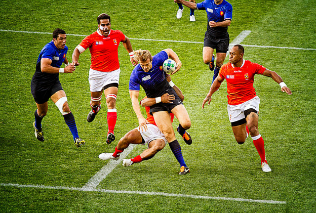 Rugby World Cup 2015 Accommodation - Oliver's Travels
