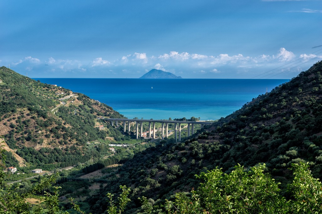 The beauty of Sicily...