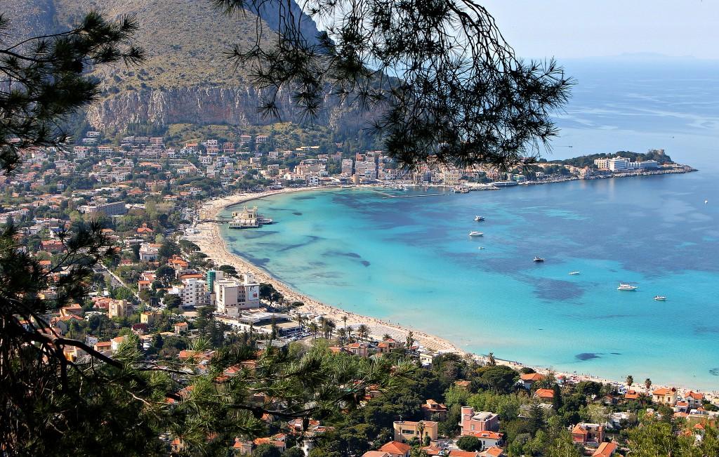 Stunning beach - Sicily