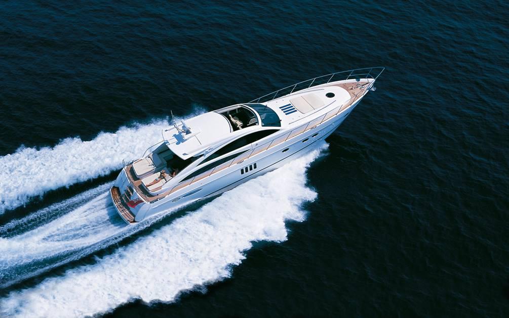 Yacht charter, Mallorca