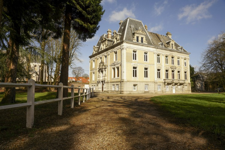 Chateau-Belle-Vie-PIcardy-Olivers-Travels