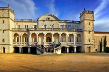 Chateau De Castet, Aquitaine - France - Oliver's Travels