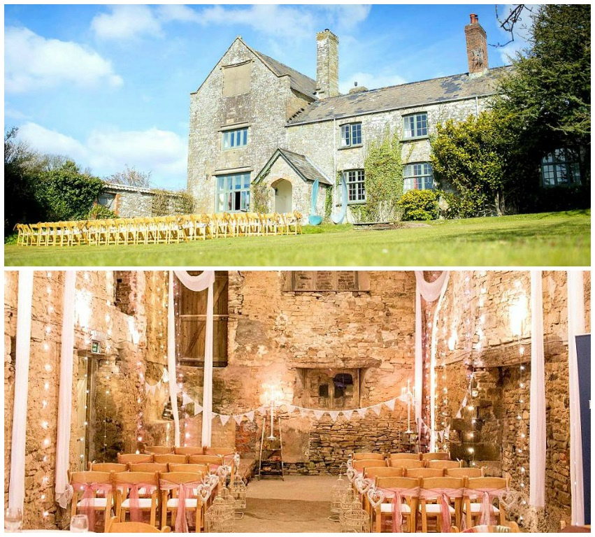 Devon Manor House Unusual Wedding Venues Oliver S Travels