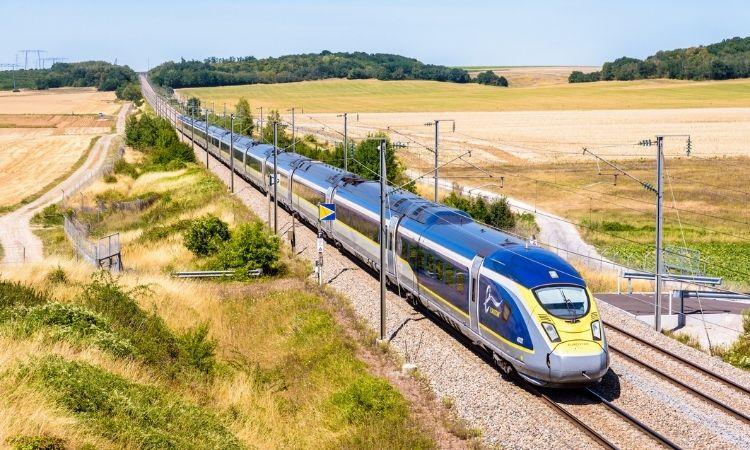 Eurostar France Destinations