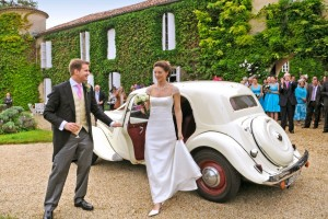 UK Unique Castle Wedding Venues - Oliver's Travels