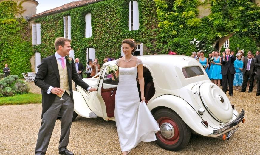 UK Unique Castle Wedding Venues - Oliver's Travels