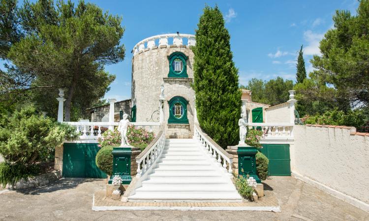 Villa Romane, Avignon